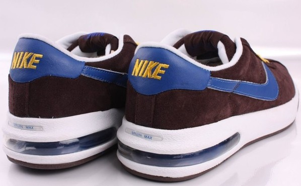 NIKE复古鞋 2