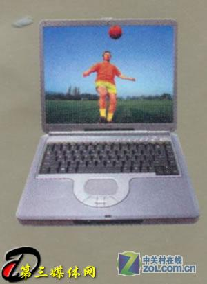 nec笔记本电脑图片3