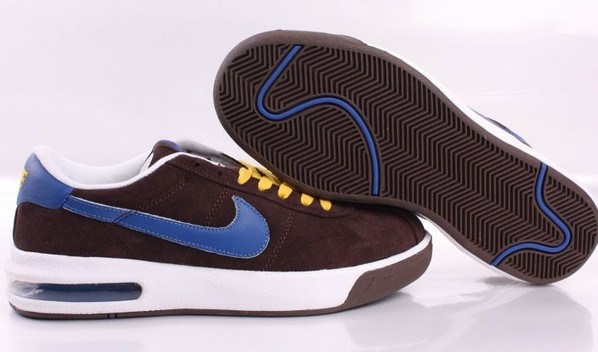 NIKE复古鞋 3
